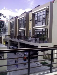 BRAND NEW RFO TOWNHOUSE IN SAN JUAN CALL: 0916-589-0886 | Profitable Real Estate