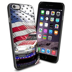 NASCAR RACING ACTION, Cool iPhone 6 Smartphone Case Cover Collector iPhone TPU Rubber Case Black Phoneaholic http://www.amazon.com/dp/B00TWHCAMI/ref=cm_sw_r_pi_dp_XgCnvb0SF5DQ6