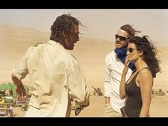 ▶ Sahara - Full Movie (2005) Matthew McConaughey & Penelope Cruz -