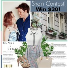 WIN  SHEIN $30 COUPON! (Link in the description)