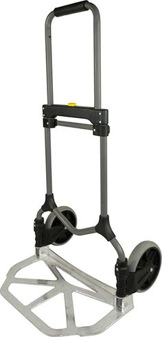 Welcom Magna Cart Elite 200 lb Capacity Folding Hand Truck, Silver, Frustration-Free Packaging – Home & Living – Home Improvement Ideas and Inspiration Best Led Grow Lights, Tent Sale, Plant Lighting, Tool Organization, Trucks For Sale, Home Improvement, Cart, Silver, Packaging
