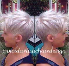 Short Hairstyles - 156