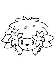pokemon kleurplaten zoeken