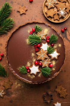Gingerbread amaretto chocolate tart- Gingerbread amaretto chocolate tart  … gingerbread amaretto chocolate tart … #recipes  -#blueberryCake #Cakebglutenfree #Cakelcreamcheeses #Cakesbuttercreamfrosting #letterCakei