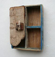 Driftwood loveliness by Julia's Driftwood Furniture