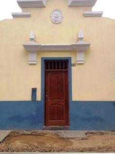San Roque St. 147   Barranco, Lima, Peru