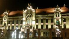 #sky  #arhictecture  #house  #lights  #view  #viewpoint  #niceview  #Latvia  #Latvija  #Riga  #Rīga