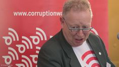 Post-Panama, there are lessons to be learnt in fighting corruption Corruption Watch director David Lewis