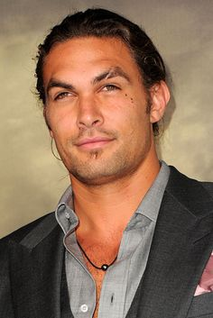 If you love Tom Hardy, you might like Jason Momoa. | If Spotify Recommended Hot Guys Instead Of Music