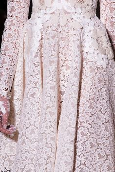 Valentino - Spring 2012 Couture