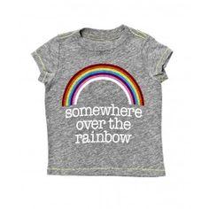 Baby Over The Rainbow