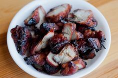 Char Siu (Roasted Chinese BBQ Pork)  Use for Bao recipe filling