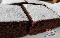 Extra jemné, lahodné croissanty s čokoládou Nescafe, Easy Desserts, Nutella, Nom Nom, Cooker, Food And Drink, Sweets, Baking, Recipes