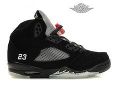 pretty nice 08b8e 4ec66 Nike Baskets Jordan Pas Cher Chaussure Pour Femme Air Jordan 5 Retro Femme  - Authentique Nike chaussures 70% de r  duction Vendre