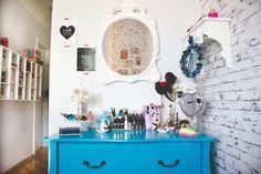 http://melinasouza.com/2015/05/24/room-tour-2015/  Melina Souza - Serendipity <3  #Room Tour  #Melina Souza #Serendipity