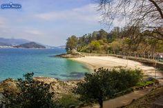 Las fantásticas playas de Marín | El Blog de Galicia Máxica