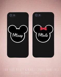 couple phone case