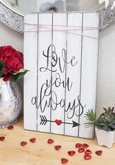 432 Best Wood Valentines Images In 2019 Valentine S Day Diy