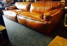 Lounge bank Le Noir Easy Sofa.