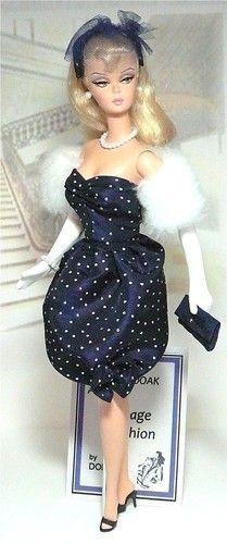 Barbie - Vintage Design