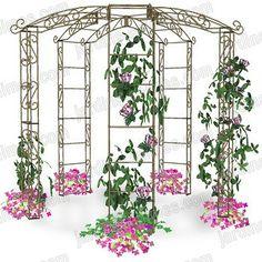 Les 39 meilleures images du tableau kiosque de jardin sur Pinterest ...