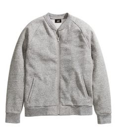 Heren | Hoodies & Sweatshirts | H&M NL