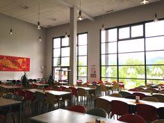 Mensa Kapfenberg Conference Room, Table, Furniture, Home Decor, The Originals, Decoration Home, Room Decor, Tables, Home Furnishings