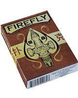 Quantum Mechanix Firefly Playing Cards