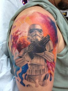 Star Wars Tattoo FREE TRAINING VIDEO WILL SHOW YOU HOW TO MAKE MONEY ONLINE…
