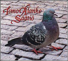 Ismo Alanko Säätiö - Pulu, 1998