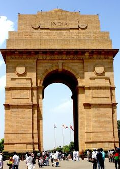 Delhi..India Gate!!!!!been there 2