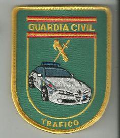 Resultado de imagen de emblema guardia civil