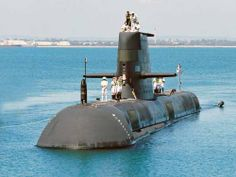 Royal Australian Navy Collins Class Submarine.The first Collins Class submarine, HMAS Collins, was commissioned in July 1996. The sixth and last of the Collins Class, HMAS Rankin, was commissioned in March 2003. The Collins Class was designed with a theoretical platform life of 28 years, which provides for an on paper indicative service life for the fleet of 2024 to 2031.