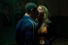 'Climax' Trailer: 'Irreversible' Director Gaspar Noé Returns with Sofia Boutella & Drug Trips Movie Shots, Movie Tv, Francis Wolff, Sofia Boutella, Film Grab, Film Inspiration, Film Aesthetic, Series Movies, Movies