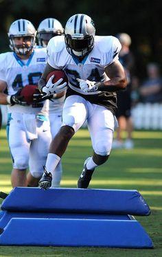 nfl Carolina Panthers Cameron Artis-Payne YOUTH Jerseys