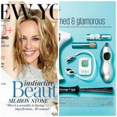 Rodan+Fields did it AGAIN (no surprise!!).....more FREE PRESS in New You magazine Summer 2013!!! Our Macro Exfoliator is a HIT! That's why it broke ALL RECORDS in PRODUCT LAUNCH HISTORY!!!! We sold 10,000 of these in just 20 days!! WOW!! Hands down an amazing tool that everyone will want to own!! www.hopecasey.myrandf.com