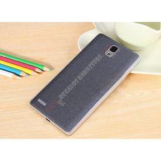 Repuesto tapa trasera diseño mate para Redmi Note - Cambia de color tu nuevo smartphone dandole un toque distinto de diseño con este Repuesto tapa trasera diseño mate para Redmi Note