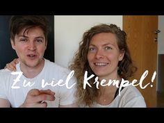 KONMARI RELOADED // Wir misten ALLES aus (schon wieder!) - YouTube