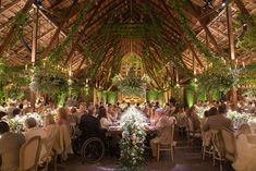 The ambiance at the Santa Lucia Preserve wedding was breathtaking! Draping garlands, romantic lighting and our vintage tabletop created a perfect fairytale. Ethereal Wedding, Magical Wedding, Forest Wedding, Woodland Wedding, Dream Wedding, Santa Lucia Preserve, Bree, Clematis Vine, Rental Decorating