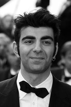 Fatih Akın. A Turkish-German film director, screenwriter and producer.