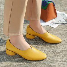 Chiko Erling Sculptural Heel Pumps