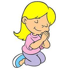 Galerinha on line: Desenhos de crianças orando