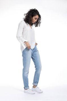 f8f6b7fc5e Fair Fashion - Circular Jeans A World Without Waste