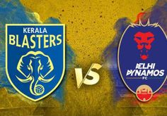 live football score, Indian Super league (ISL) 2016:Delhi dynamos 1-1 North East United in the Second half; http://neoprimesports.com/live-football-sc…ited-second-half/ Today the match between DELHI DYNAMOS vs NORTH EAST UNITED is going to be exciting at the Jawaharlal staduim. Both teams have good start in this season. Delhi Dynamos are yet to be beaten this season while NorthEast United were at the top of the table with three wins and one loss. NorthEast United FC coac...