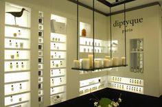 THE DECEMBERNET: What's diptyque ?