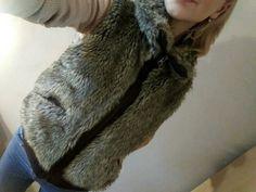 Teplá vesta do chladného počasí, Orsay