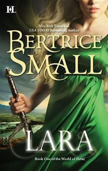 New York Times and USA TODAY bestselling author and master of romance Bertrice Small welcomes you to the magical, sensual World of Hetar.For Lara, a half faerie, half…  read more at Kobo.