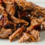 Slow Cooker Brown Sugar Pulled Pork