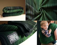 Handwoven Honey Slytherin *NOW OWN*