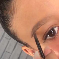 Makeup Tricks to Look Younger : 11 Ways to Look Younger With Makeup - Makeup Techniques Eyebrow Makeup Tips, Makeup Tricks, Makeup 101, Makeup Goals, Makeup Videos, Skin Makeup, Makeup Inspo, Makeup Inspiration, Makeup Products
